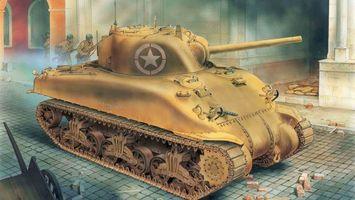 Бесплатные фото танк,world of tanks,гусеница,дуло,пушка,звезда,солдаты