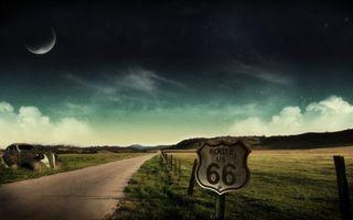 Фото бесплатно дорога, автомобиль, шоссе