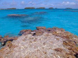 Фото бесплатно океан, вода, жара