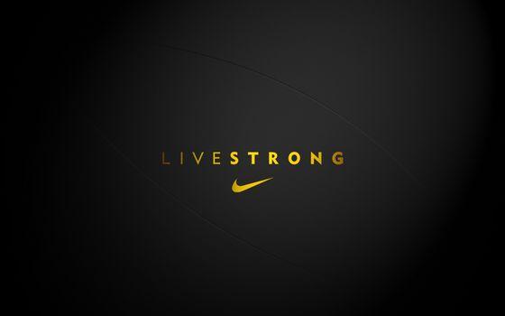 Бесплатные фото livestrong,бренд,логотип,марка,nike,найк,hi-tech