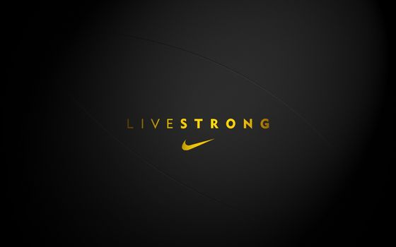 Photo free livestrong, brand, logo