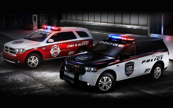 Фото бесплатно шины, фары, полиция