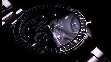 Обои часы, мужские, циферблат, стрелки, время, секунды, цифры, числа, ремешок, браслет? хронограф, flying, разное
