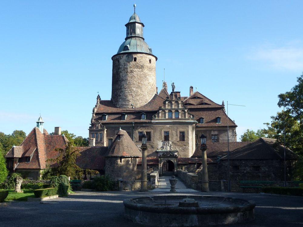 Обои дом, здание, замок картинки на телефон