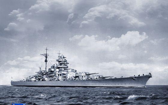 Фото бесплатно корабль, флот, фото