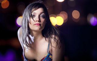 Бесплатные фото девушка,фото,портрет,волосы,прическа,губы,макияж