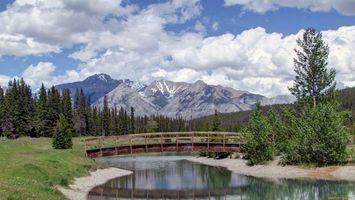 Фото бесплатно небо, камни, природа