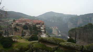 Бесплатные фото горы,скалы,трава,зеленая,дома,небо,природа