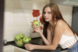 Фото бесплатно поза, Николетт, модель