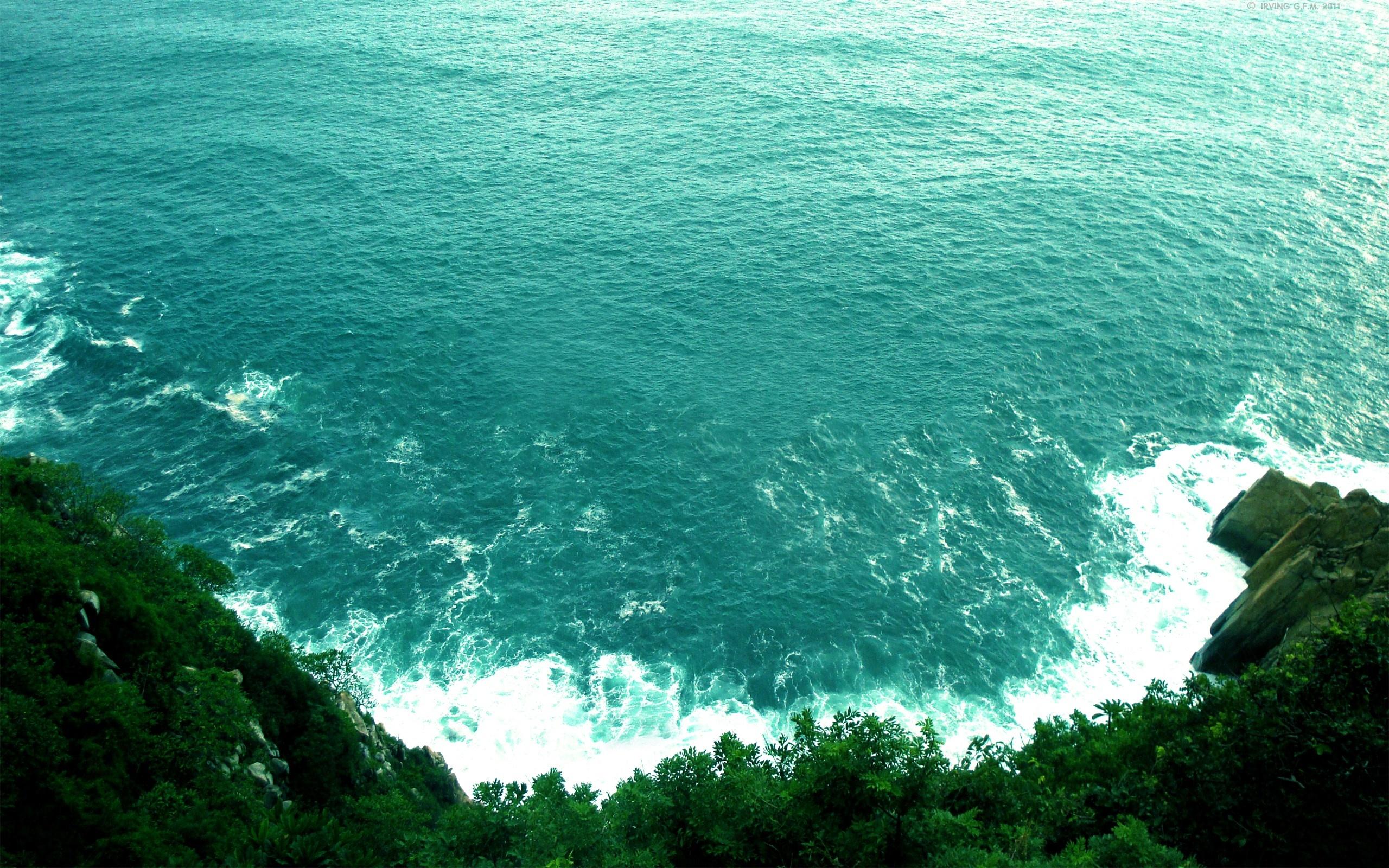 Горы зелень вода  № 657963 без смс