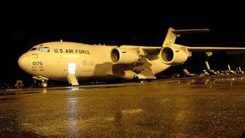 Фото бесплатно самолет, большой, крылья, вход, дверь, кабина, турбины, авиация