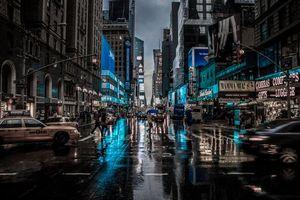 Фото бесплатно улица, люди, пешеходы