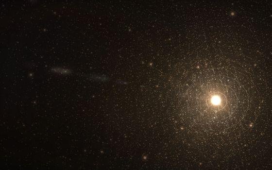 Фото бесплатно звезда, солнце, звезды