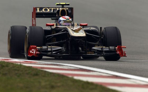 Photo free vitaly, f1, lotus