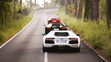 Бесплатные фото автомобили,колеса,фары,огни,номера,дорога,асфальт