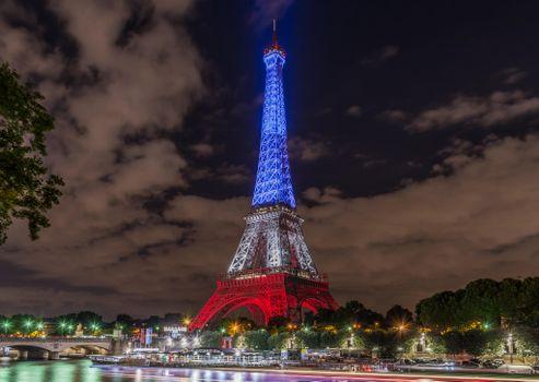 Париж 2019