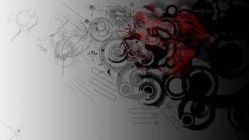 Бесплатные фото фон,серый,заставка,графика,рисунок,узор,линии