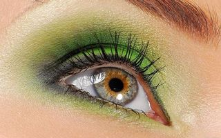 Фото бесплатно глаз, веко, ресница