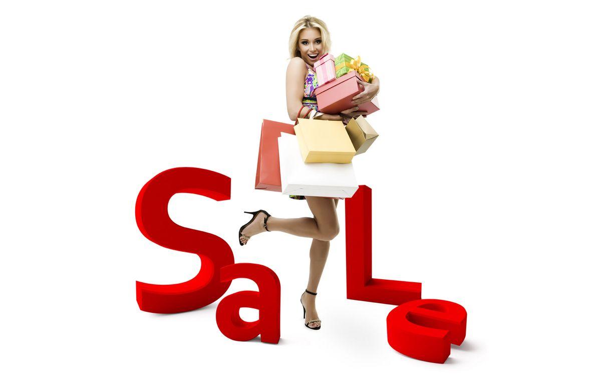 Фото бесплатно продажа, буквы, слово - на рабочий стол