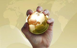 Бесплатные фото рука,шар,пальцы,фон,желтый,линии,карта