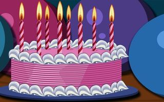 Бесплатные фото пирожное,сладкое,торт,десерт,еда,свечи