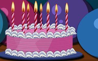 Фото бесплатно пирожное, сладкое, торт