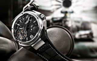 Обои часы, циферблат, стрелки, цифры, ремешок, кнопки, время, стиль