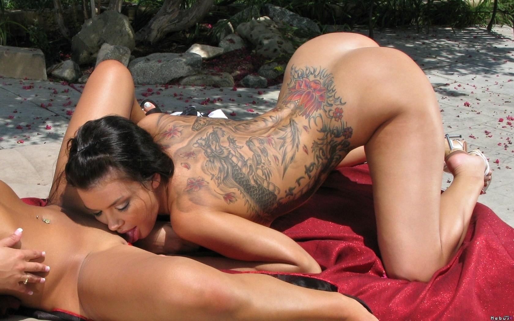 Татуировка для секс вайф 25 фотография