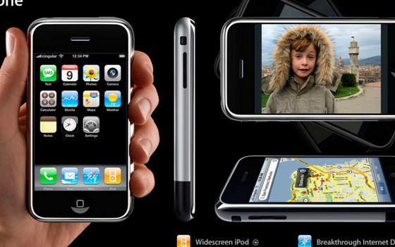 Фото бесплатно телефон, гаджет, сенсор