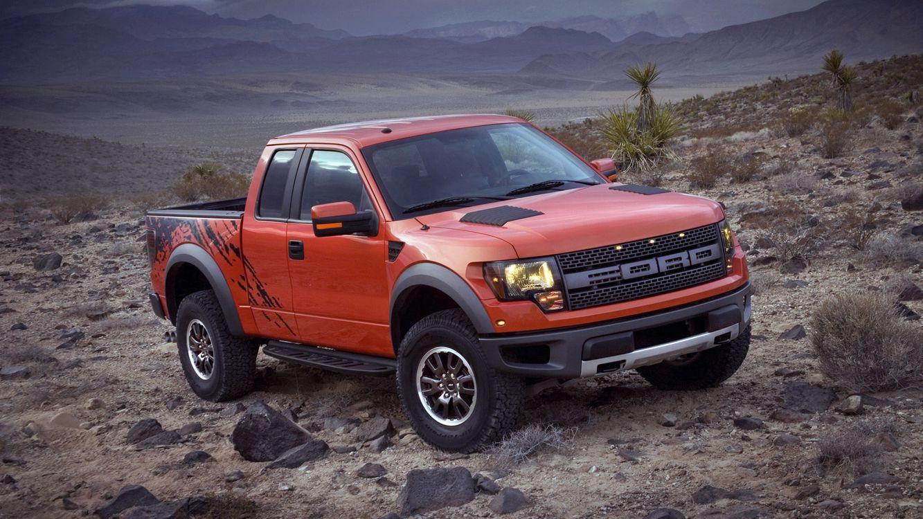 Free photo jeep, SUV, cars - to desktop