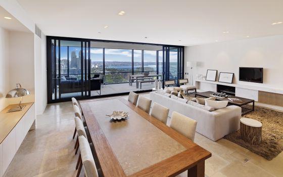 Photo free interior, room, suite