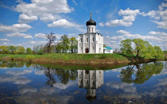 Фото бесплатно русь, россия, православие