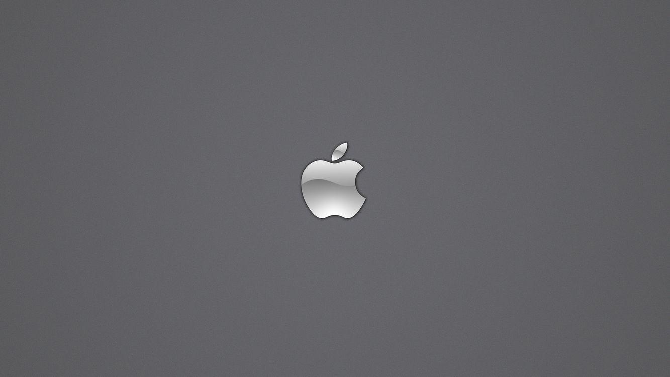 Фото бесплатно яблоко, apple, mac - на рабочий стол