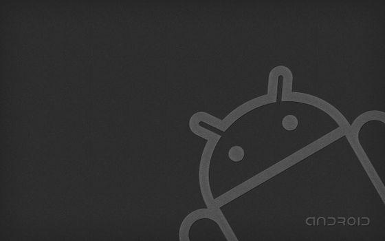 Заставки андроид, логотип, рисунок