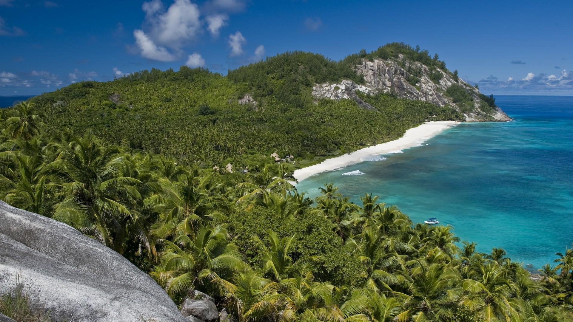 потолок фото сейшельских островов на рабочий стол каждого