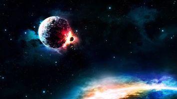 Бесплатные фото планеты, млечный путь, звезды, вакуум, темнота, создездия, космос