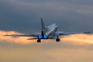 Бесплатные фото ту-22m-3, бомбардировщик, backfire