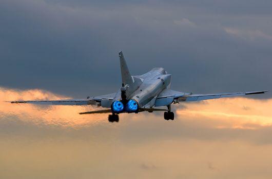 Photo free tu-22m-3, bomber, backfire
