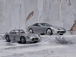 Фото бесплатно машины, mercedes-benz