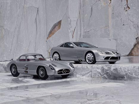 Бесплатные фото машины,mercedes-benz