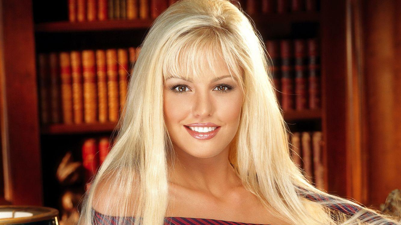 Фото бесплатно christy shake, блондинка, глаза - на рабочий стол