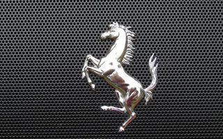 Бесплатные фото феррари,логотип,значек,жеребец,лошадь,конь,решетка радиатора
