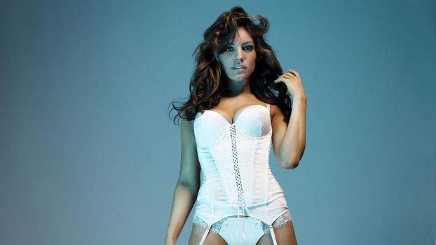 Photo free underwear, girls, corset