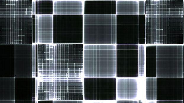 Фото бесплатно кубики, полосы, формы