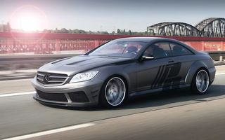 Photo free mercedes-benz, coupe, gray