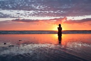 Фото бесплатно море, вода, небо