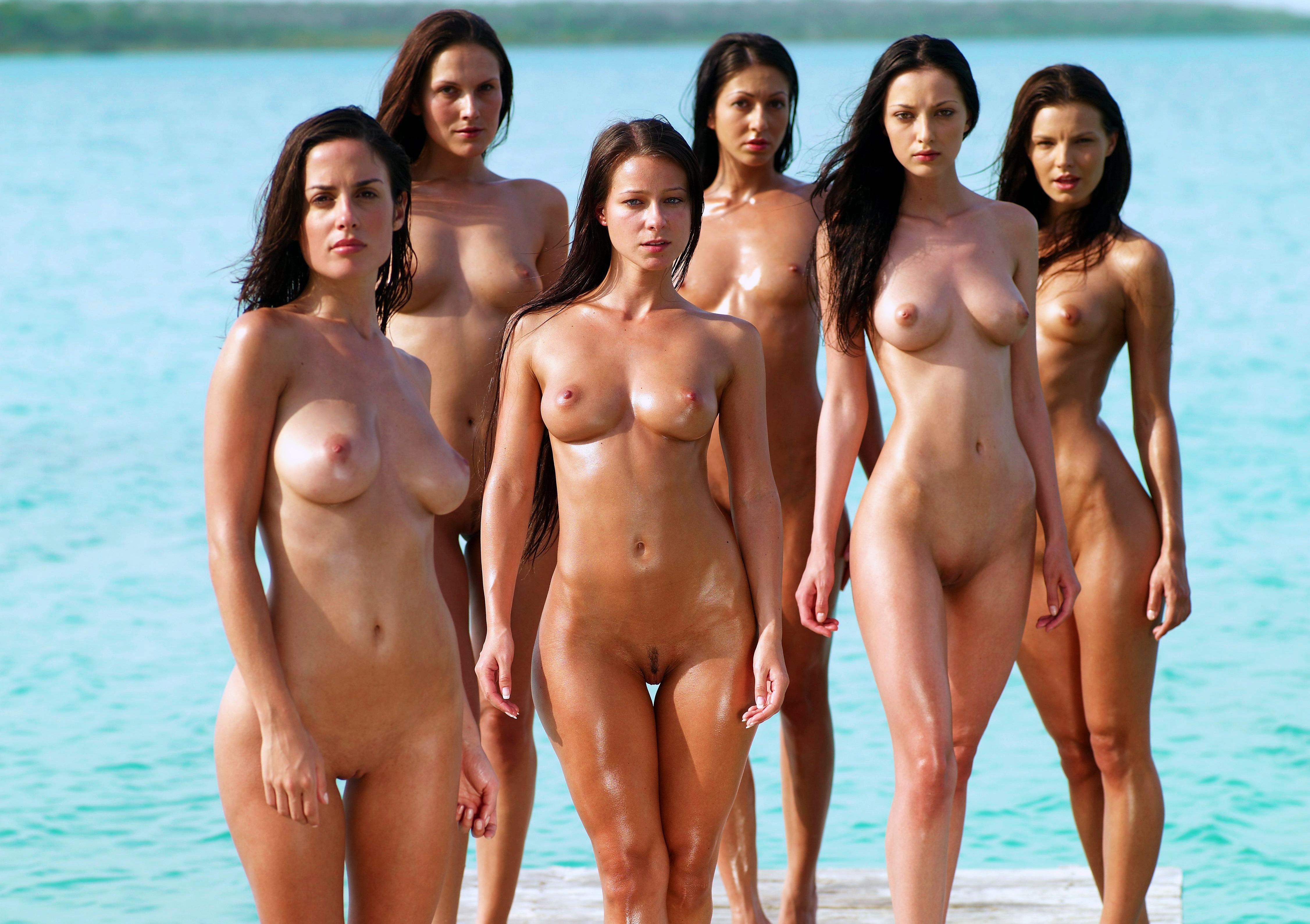 обои голые девушки: