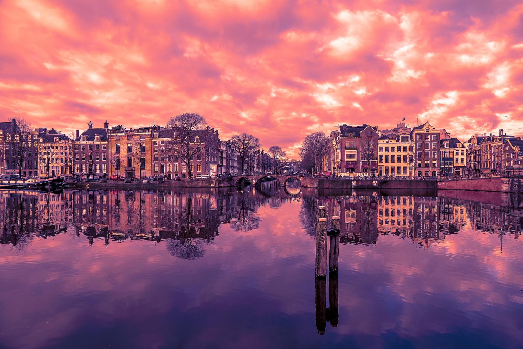 эротика голландия фото