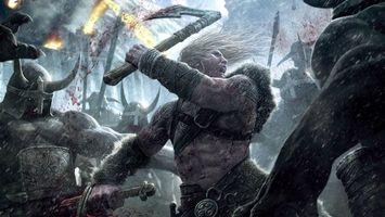 Заставки бой, воины, рыцари