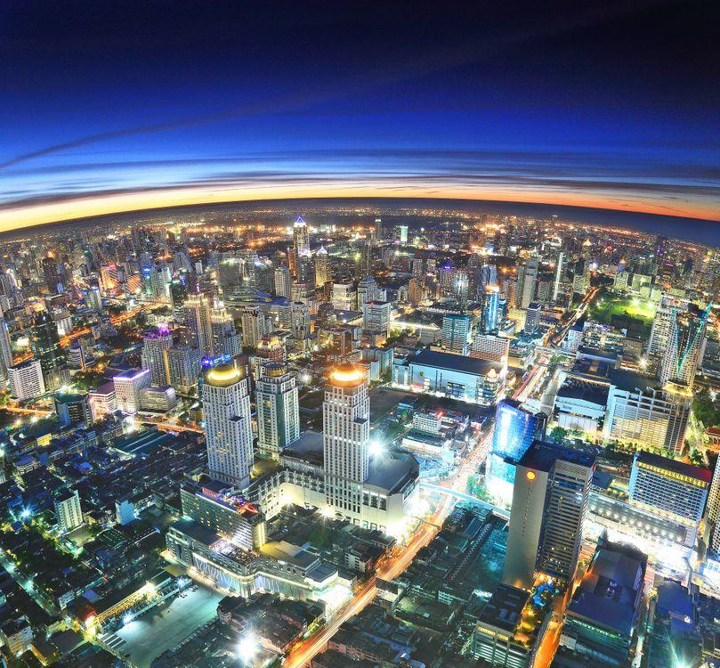 Бесплатная заставка таиланд, столица и самый крупный город таиланда